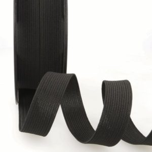 Elastic Ribbon black S1908b005.014