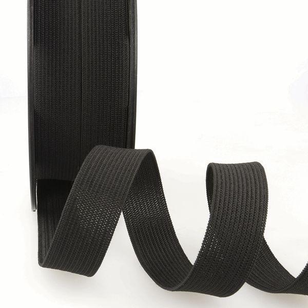 Elastic Ribbon black S1908b005.014