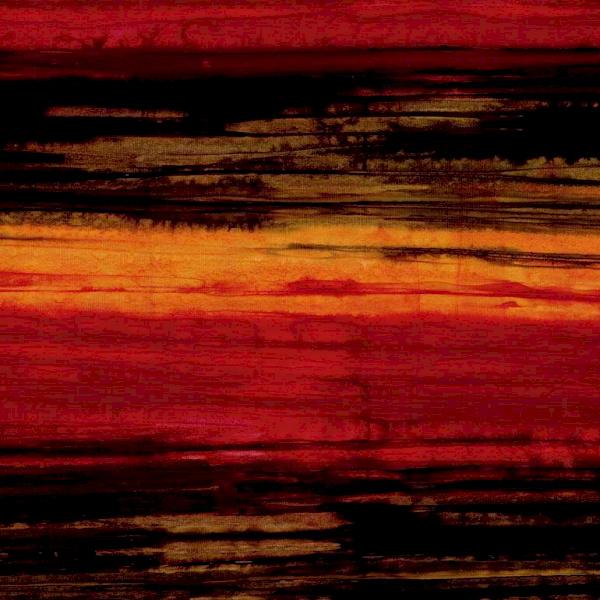 Landscape Stripes Tonga B8007-Earth