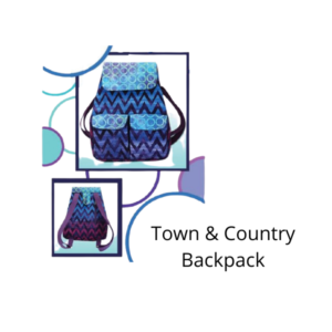 Town & Country Backpack