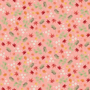 Makower Michiko Foliage 2333.P