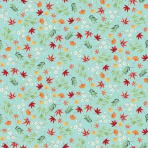 Makower Michiko Foliage 2333.T