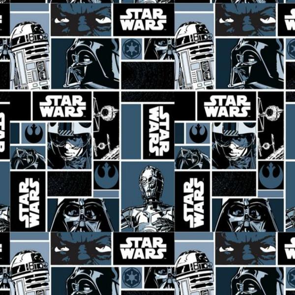 Star Wars Classic Blocks-2660-00