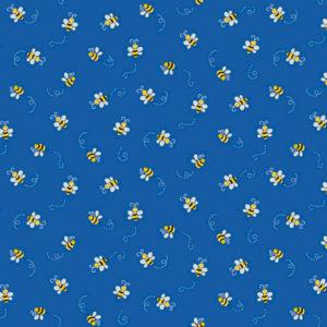 Bumble Bee Blue-2.9715B