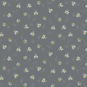Bumble Bee Dark Grey-2.9715C