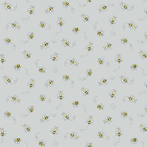 Bumble Bee Light Grey-2.9715C1