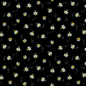 Bumble Bee Black-2.9715K