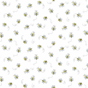 Bumble Bee White-2.9715L