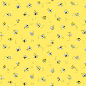 Bumble Bee Yellow-2.9715Y
