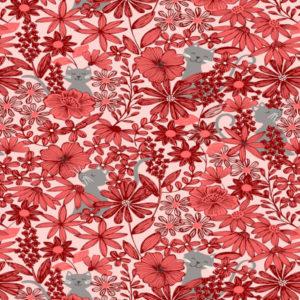 Purrfect Petals A470.2