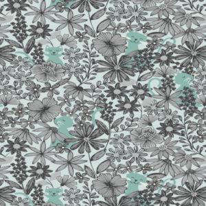 Purrfect Petals A470.3