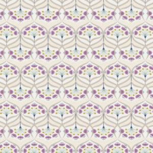 Jardin de Lis A487.1 Star Floral