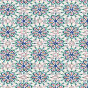 Soraya A491.1 Heart Floral