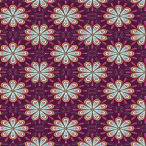 Soraya A491.2 heart Floral