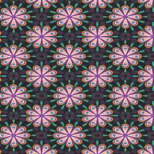 Soraya A491.3 Heart Floral