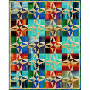 Free Download - Patchwork Quilt & Wall Hanging Patterns