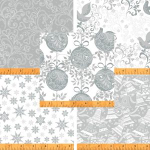 Christmas Fat Quarters
