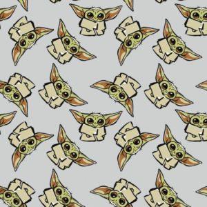 Mandalorian Baby Yodas 73800104