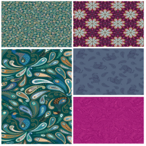 Soraya Fat Quarter Bundle Two