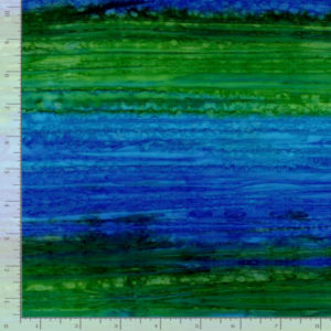 TONGA B8007-Sky: Watercolour Streaks: Landscape Stripes: Timeless Treasures