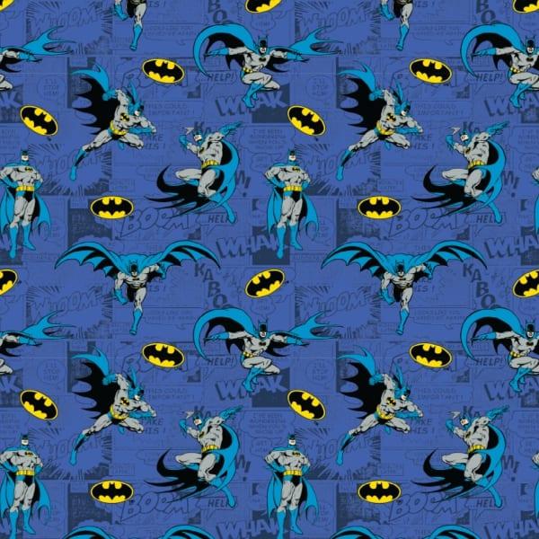 Batman Comics Blue 23200316