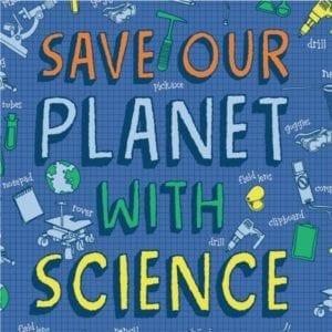 Future Scientist 2516-01