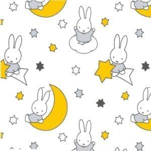 Miffy Twinkle 2577-00 Quarter