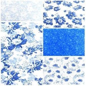 Floral & Leaves Prints
