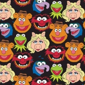 Disney The Muppets.Cast 85320201.2