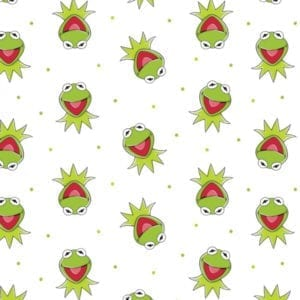 Disney The Muppets.Kermit the Frog 85320102-1