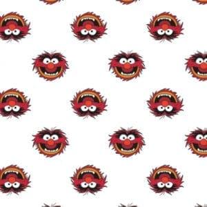Disney the Muppets.Animal 85320104.1