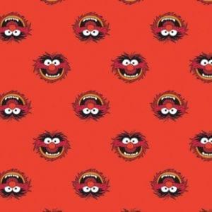 Disney The Muppets.Animal 85320104-2