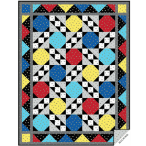 Bumble Bee Quilt Kit