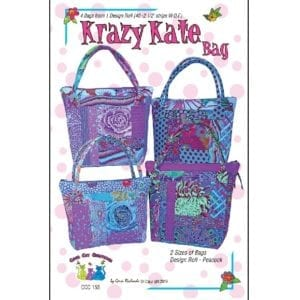 Patchwork Tote & Bag Patterns