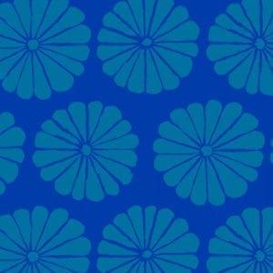 Kaffe Fassett Collective PWGP183.Blue