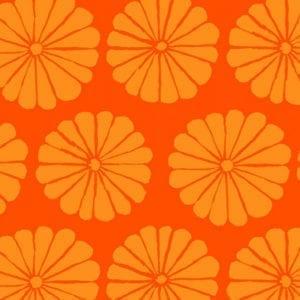 Kaffe Fassett Collective PWGP183.Orange