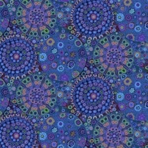 Extra Wide Quilt Backing - Kaffe Fassett Collective
