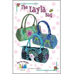 The Layla Bag
