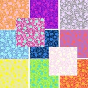 True Colors - Tula Pink