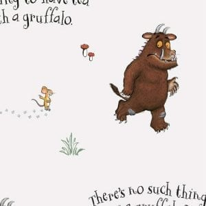 The Gruffalo No Such Thing