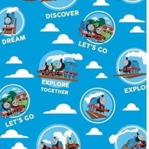 Thomas & Friends Explore Together