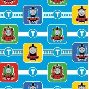 Thomas & Friends Character Blocks