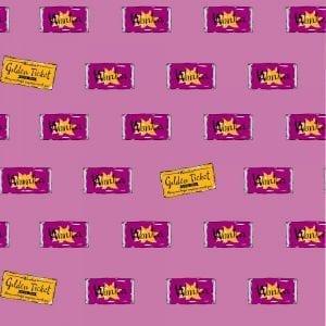 Wonka Bar 2751-04 Charlie