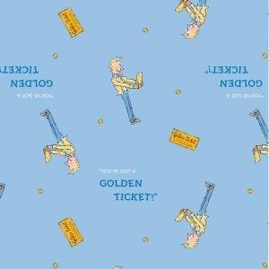 The Golden Ticket 2751-05