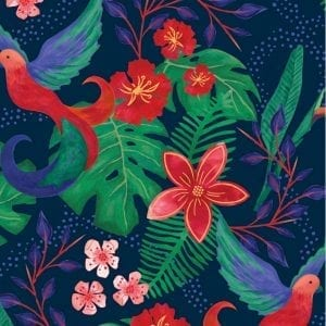 Birds of Paradise 2753-06