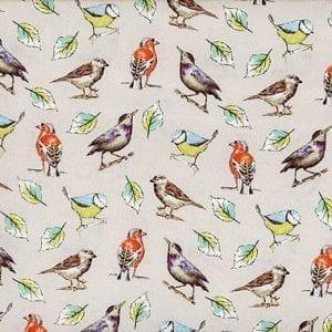 2655-01 Garden Birds Debbie Shore