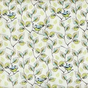 2655-07 Garden Birds Debbie Shore