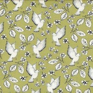 2655-08 Garden Birds Debbie Shore