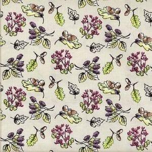 2655-03 Garden Birds Debbie Shore