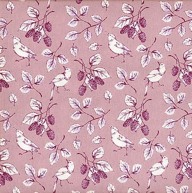 2655-04 Garden Birds Debbie Shore